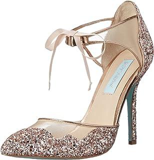 69962098845 Amazon.com  betsey johnson - Shoes   Women  Clothing