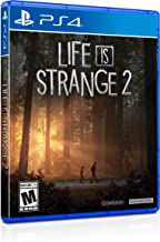 Life is Strange 2 - Standard Edition - PlayStation 4