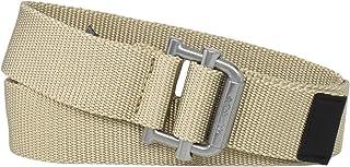 حزام Columbia رجالي 1 1/2 بوصة من القماش التذكاري