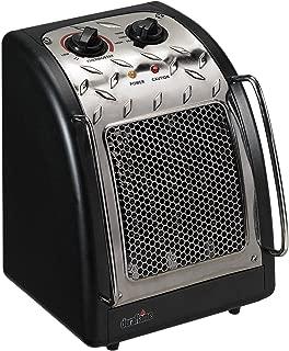duraflame electraheat 1500w utility heater