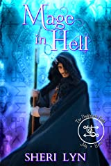 The Nightshade Guild: Mage in Hell Kindle Edition