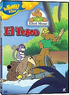 Elliot Moose - El Tesco