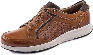 Clarks Un Trail Form, Zapatos de Cordones Derby Hombre