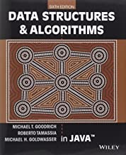 Best data structures and algorithms in java goodrich Reviews