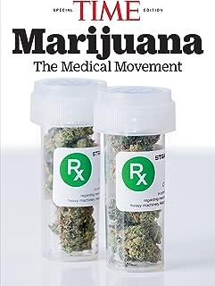 TIME Marijuana: The Medical Movement