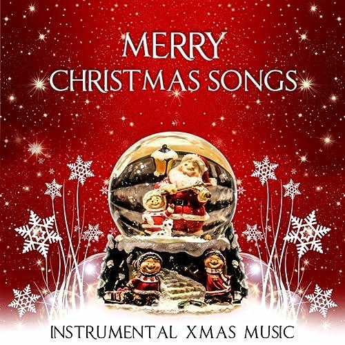 Traditional Christmas Music.Merry Christmas Songs Traditional Christmas Carols