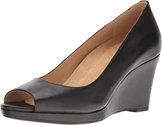Naturalizer Women's Olivia- Black