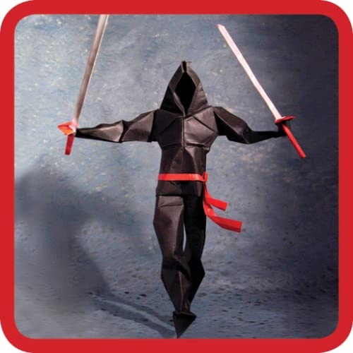 Origami Ninja