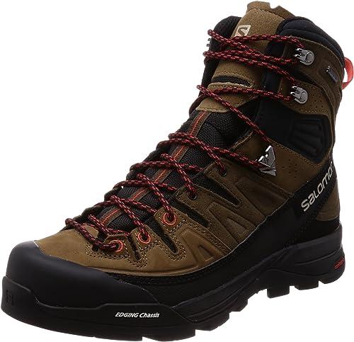 SALOMON X Alp High LTR LTR GTX, Chaussures de Randonnée Hautes Homme