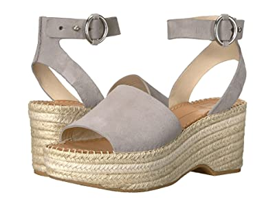 Dolce Vita Lesly (Grey Suede) Women