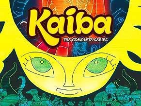 kaiba anime