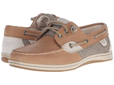 Sperry Songfish Core (Linen/Oat) Women