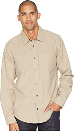 Woodman Long Sleeve Shirt
