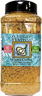 garlic festival garlic garni