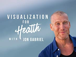 Visualization For Health With Jon Gabriel - Season 1