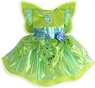 Tinker Bell Costume for Baby Green