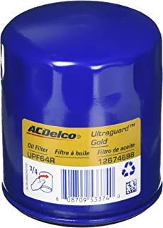 ACDelco UPF64RF Specialty Engine Oil Filter