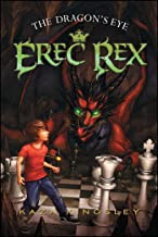 The Dragon's Eye (Erec Rex Book 1)