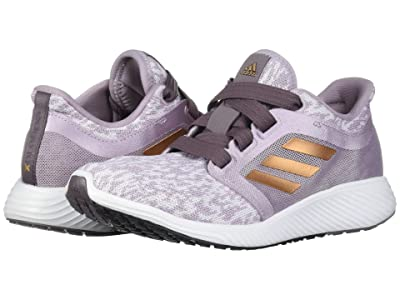 adidas Running Edge Lux 3 (Soft Vision/Copper Metallic/Vision Shade) Women