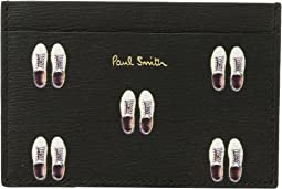 Paul Smith Basso Print Card Case