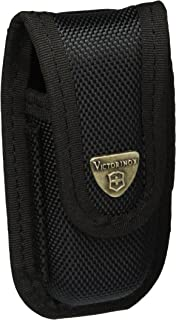 Victorinox Funda de Nylon para Herramientas de 91 mm, Color Negra