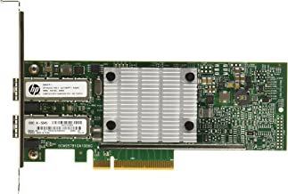 Hpe 652503-B21 530SFP+ Network Adapter PCI Express 3.0 x8 10 Gigabit Ethernet for ProLiant DL160 Gen8