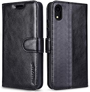 Best iphone wallet leather Reviews