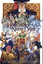The Hunchback of Notre Dame 1996 Authentic 27