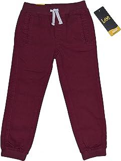 Lee Pantalón Jogger para niño