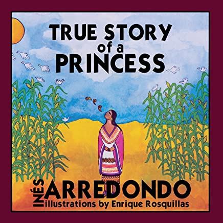 True Story of a Princess