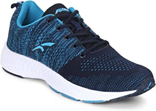 FURO by Redchief Men's Blue Running Sports Shoes R1014