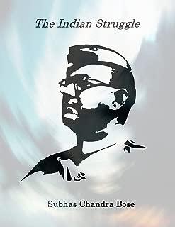 The Indian Struggle ( 1920–1942 )