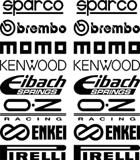 Suchergebnis Auf Für Sponsoren Aufkleber Auto Motorrad