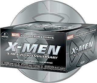 Funko Marvel Collector Corps Caja de suscripción, X-Men Movie 20th Annivesary Theme, Julio 2020, XS T-Shirt