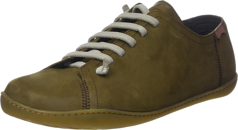 Mode Herren Geox U NEBULA B U52D7B Marine Sneaker