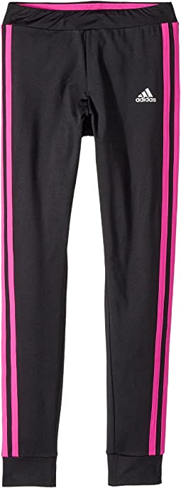adidas Kids - Cozy Cuffed Tights (Big Kids)