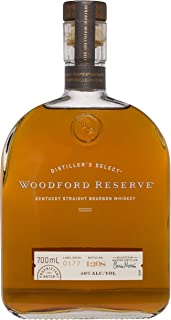 Woodford Reserve Distiller's Select Kentucky Straight Bourbon Whisky, 700 ml