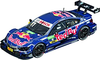 Carrera 27541 Evolution Analog Slot Car Racing Vehicle - BMW M4 DTM M.Wittmann, No.11- (1: 32 Scale),