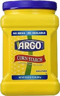 ARGO Cornstarch - 35oz - CASE PACK OF 4