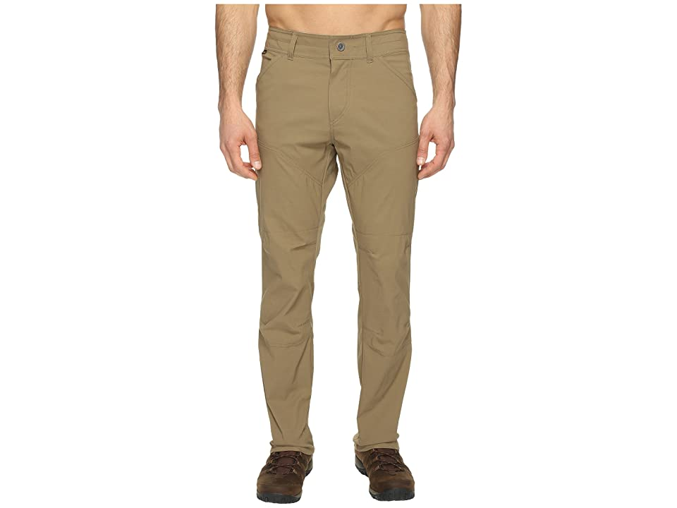 KUHL Renegade Pants (Buckskin) Men