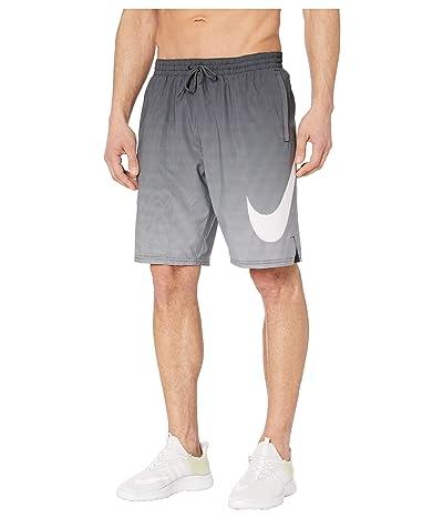 Nike 9 Atmosphere Swoosh Vital Volley Shorts (Black) Men