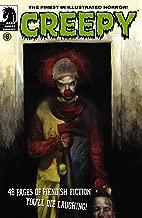 Creepy Comics #6