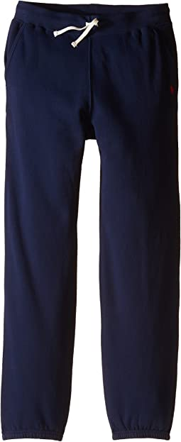 Polo Ralph Lauren Kids Collection Fleece Pull-On Pants (Big Kids)