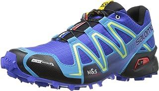 pretty nice 9ee9e 280f7 Salomon Speedcross 3 CS, Chaussures de Running Compétition Femme