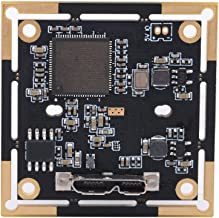 HBV-8M1824U3-V11 Camera 8MP Lens Module,HD 77.2° Wide Angle without Distortion,USB 3.0 Interface Camera Lens Module,Auto F...