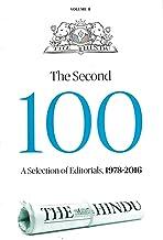 Amazon in: The Hindu: Books