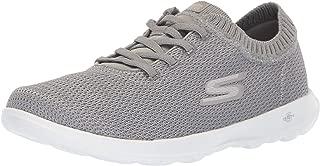 Skechers Women's Go Walk Lite-Daffodil Sneaker