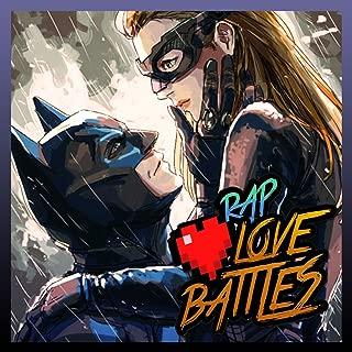 Batman X Catwoman - Love Battles
