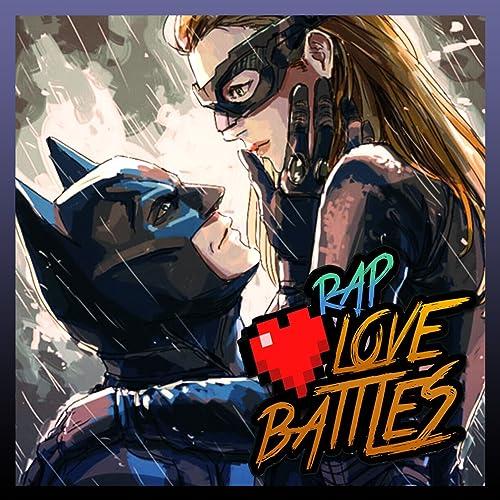 Batman X Catwoman Love Battles By Kronno Zomber On Amazon Music