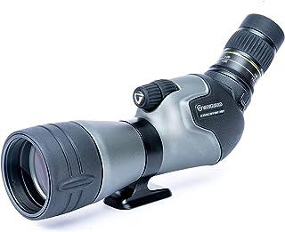 Vanguard V237978 15-45X60 Angled Spotting Scope